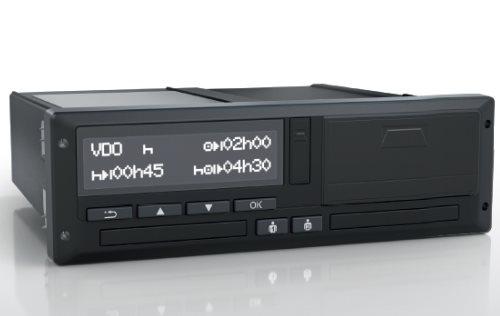 Nuevo Tacógrafo Digital DTCO 4.0