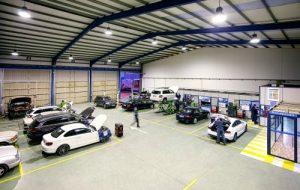 Taller Bosch Car Service Electroconesa