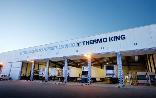 Thermoking electroconesa
