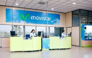 Tienda Movistar Electroconesa